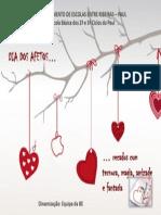 Cartaz Dia Do Afeto