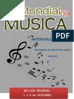 Cartaz Dia Mundial Da Música2012