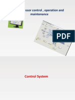 Compressor Instrument and Control -1