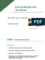Modelo de Auto-Avaliação das Bibliotecas-gracinda2003
