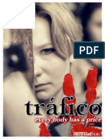 TRÁFICO - AN AMERICAN CRIME DRAMA - PITCH and DISTRIBUTION/MARKETING PLAN  - May 14, 2014