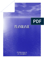 5 - Proces planiranja