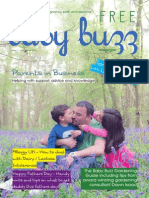 May - June Issue 2014