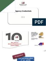 FLM Credentials