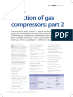 Selection of Gas Compressor-2