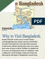 Explore Bangladesh