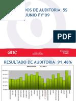 Auditoria General Junio Fy'09
