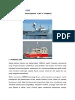 Perlengkapan Navigasi Kapal