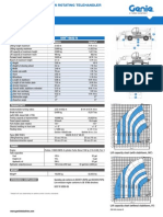 Manual Terex GTH-5022_EU