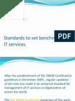 Benefits of NABL certification