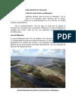 Turbinas Francis Principal ubicación en Venezuela.docx