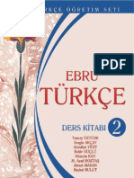 Ebru Turkce Ogretim Seti-2
