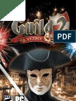 Guild 2 Venice Manual