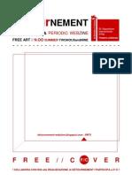 DÉTourNEMENT // N.OO