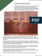 Como hacer circuitos impresos.pdf