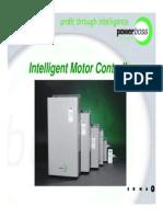 Powerboss Data Center EnergyAdvantage