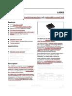 L6902 datasheet