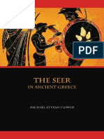 The Seer in Ancient Greece
