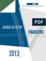 2013-03-08- Agenda Legislativa Do Setor Financeiro 2013