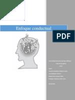 Enfoque Conductual y Aportaciones Eq. 3