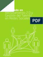 Postgrado en Reclutamiento 2.0 y Gestión del Talento en Redes Sociales
