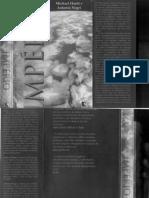 Império Hardt Negri PDF