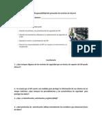 Cuestionario Cp. 8