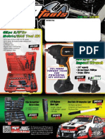 SP Tools May - June 2014