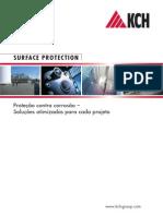 Catalogo Proteção Ácido Sulfúrico