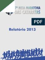 RELATÓRIO 2013- 13052014