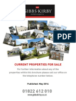 May Property Brochure