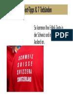 """Referat emailexpo """"7 Text-Tipps & 7 Todsünden"""" von Roman Probst"""
