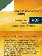 Human Resource Acconting