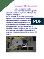 17488 Samsung Puesta a Punto Mecanismo Carrusel 3 Discos[1]