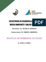 Manual de Primeros Auxilios FINAL