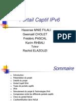 Projet02-Portail Captif IPv6