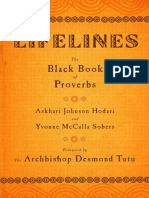 Lifelines by Askhari Hodari Johnson and Yvonne McCalla Sobers - Excerpt