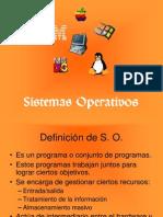 Sistemas operativosfinal