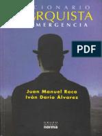 Diccionario Anarquista de Emergencia Roca Alvarez 2008