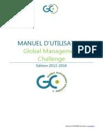 Gmc 2013-2014 Manuel Du Joueur