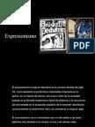 Vanguardias_Expresionismo