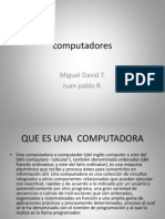 Comput Adores