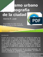 Sistemas URB_Turismo y Geo de La Ciudad(Completo)