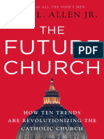 The Future Church by John L. Allen Jr. - Excerpt