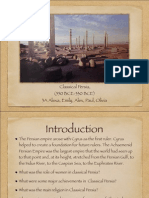 persian civilization 1