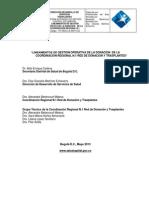 Lineamientos Gestion Operativa de La Donaci%d3n
