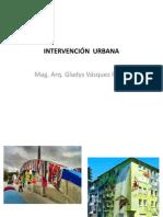 c l 4 Intervencion Urbana