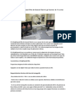 Requerimientos Para La Instalacion de Un Tomografo
