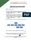 EXAMEN de Microsoft Word 2010