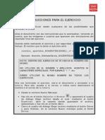 Ejercicio Practico Tema 16 Base de Datos y Tablas Dinamicas
